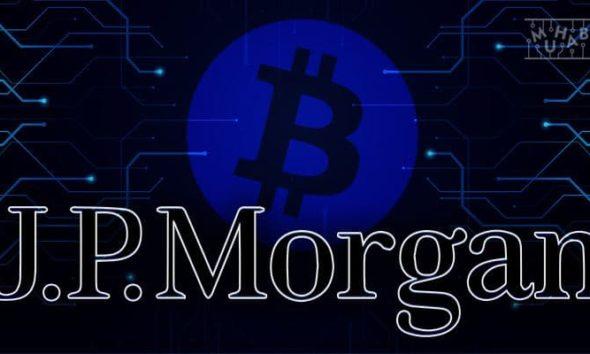 JPM, Bitcoin ETF'sinin Gördüğü İlginin Sebebini Araştırıyor!
