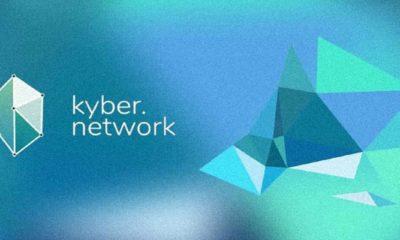 Kyber Network Yüksek Verimlilik İçin Yeni Bir Protokol Başlattı!