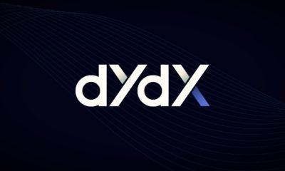 dYdX Perpetual işlemleri StarkWare'da Aktif!