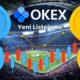 OKEx GAL ve TRA Listelemesini Gerçekleştirdi!