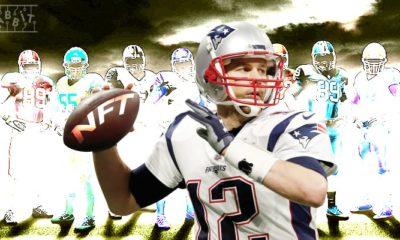 Tom Brady Kendi NFT Platformunu Başlatmaya Hazırlanıyor!