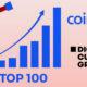 En Etkili 100 Şirket Listesinde İki Kripto Firması Var!