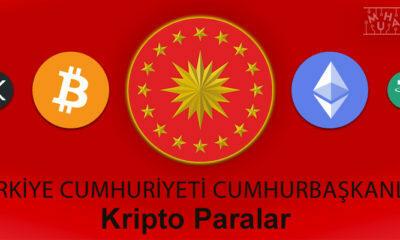 Türkiye Cumhurbaşkanlığı kripto paralar muhabbit