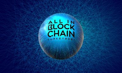 Blockchain ve Kripto Para Konferansı All In Blockchain Başlıyor!