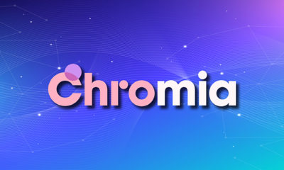 Chromia (CHR) Yeni Partnerliğini Duyurdu!