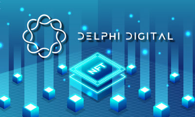 Delphi Digital NFT Muhabbit