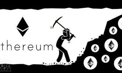 Ethereum Madencileri, Fiyat Düşüşüne Rağmen Gelir Rekoru Kırıyor!
