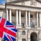 İngiltere Merkez Bankası