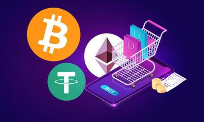 CryptoRefills Kripto Para İle Alışveriş İmkanı Sunuyor!