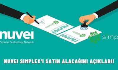 Nuvei Simplex Satın Alacağını Açıkladı!-2
