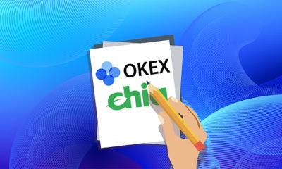 OKEx, Chia'nın Yerel Tokenı XCH'ı Listeliyor!
