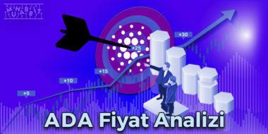 Cardano ADA Fiyat Analizi 23.10.2021
