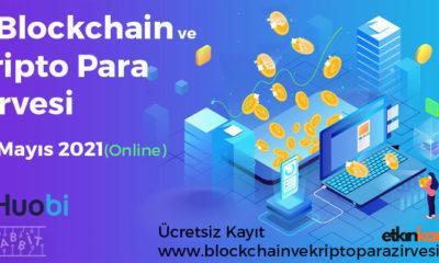 blockchain ve kripto para zirvesi muhabbit
