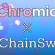 Chromia ve ChainSwap Ortaklık Kuruyor!