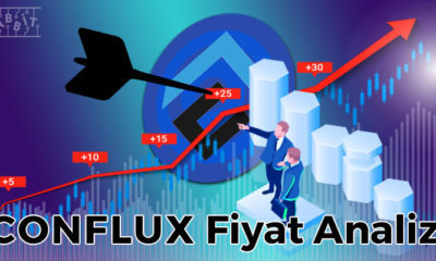 Conflux CFX Fiyat Analizi 20.05.2021