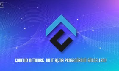 Conflux Network, Kilit Açma Prosedürünü Güncelledi!