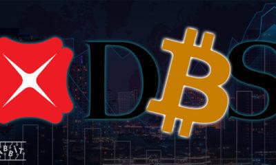 Dev Banka DBS'in Kripto Para Borsası Hacim Rekoru Kırdı!