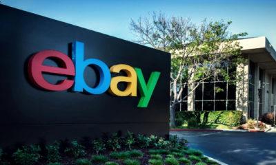 EBay NFT Pazarına Girmeyi Planlıyor!