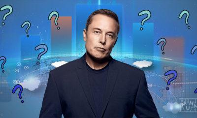 Elon Musk Kimdir? DogeFather!