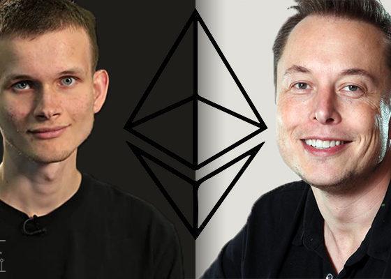 Elon Musk vs Vitalik Buterin! Neler Oldu?
