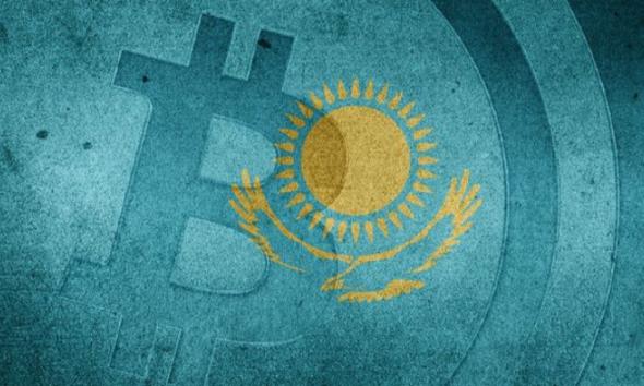 Çinli Madencilik Şirketi Kazakistan'a Madencilik Ekipmanı Gönderdi!