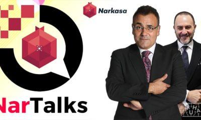nartalks prof dr. Emre Alkin muhabbit