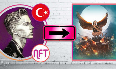 nft xenia türk muhabbit