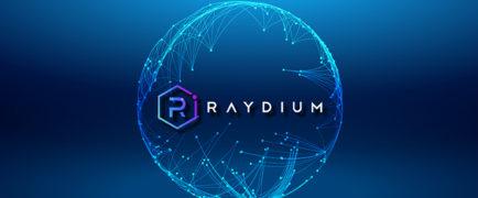 Raydium SolFarm (TULIP) Havuzunu Başlattı!