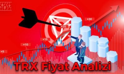 Tron TRX Fiyat Analizi