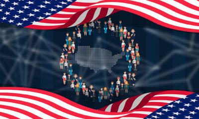 Amerikalılar 2020'de, Çinlilerden 4 Kat Daha Fazla Bitcoin Kârı Elde Etti!