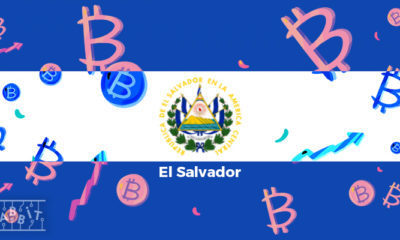Edward Snowden: Diğer Ülkeler El Salvador'u Örnek Almalı!