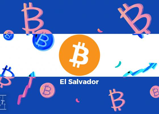 El Salvador'un Jeotermal Enerji Destekli Bitcoin Madencilik Tesislerinin Görüntüleri Yayımlandı!