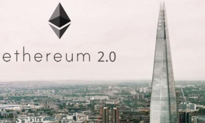 Ethereum 2.0'da Kilitlenen ETH Sayısı 5 Milyon'u Geçti!