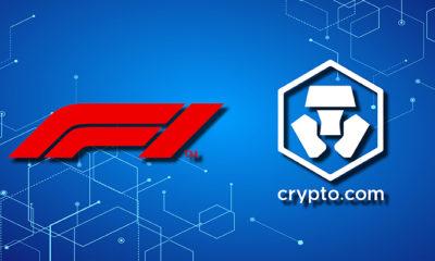 Crypto.com Formula 1 ile Ortaklık Kurduğunu Açıkladı!