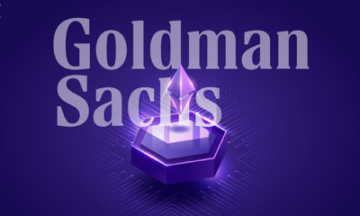 Goldman Sachs Kripto Para Masasını ETH ile Genişletecek!