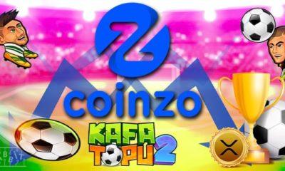 Coinzo Kupası Yarın Başlıyor! Kafa Topu 2 Oyunu İle XRP Kazanın!