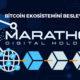 Marathon Bitcoin İşlemlerini Artık Sansürlemeyecek!