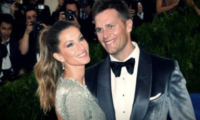Tom Brady ve Gisele Bündchen FTX'ten Hisse Senedi Aldı!