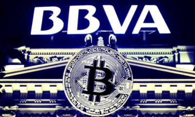 Bankacılık Devi BBVA, İsviçre'deki Müşterilerine Bitcoin Ticareti Hizmeti Sunacak!