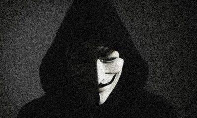 Anonymous'tan Elon Musk'a Açık Mektup!