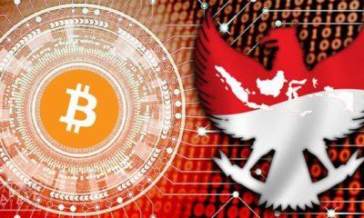 Endonezya Kripto Paralara İlgi Göstermeye Devam Ediyor!
