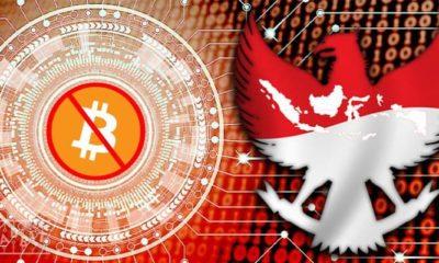 Endonezya, Ödeme Aracı Olarak Kripto Paraları Yasaklıyor!