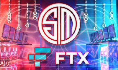 FTX, E-Spor Devi TSM İle 210 Milyon Dolarlık İsim Hakkı Anlaşması Yaptı!