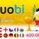 Huobi, Euro 2020'ye Özel 400.000 Dolar Ödüllü Kampanya Düzenliyor!