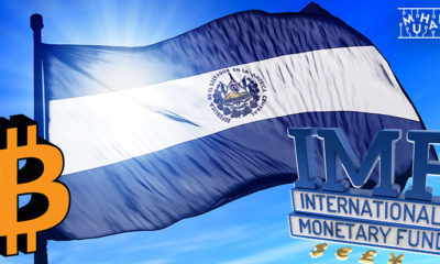 IMF, El Salvador'un Bitcoin Adımında Yasal Ve Ekonomik Sorunlar Görüyor!