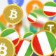 İtalya Regülatörü, Kripto Paraların Denetimsiz Yayılımından Endişeli!