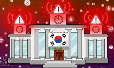 Güney Kore'nin Borsalara Lisans İçin Verdiği Süre Sona Eriyor! Tahmini Kayıp 2,6 Milyar Dolar!
