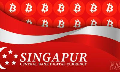 Singapur Merkez Bankası, Dünya Bankası ve IMF İle Birlikte CBDC Çalışması Yapacak!