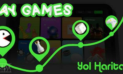 YAY Games'in Yol Haritası Açıklandı!