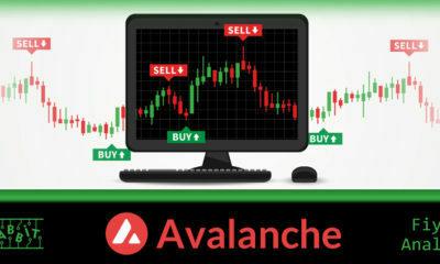 AVAX Fiyat Analizi 3-1
